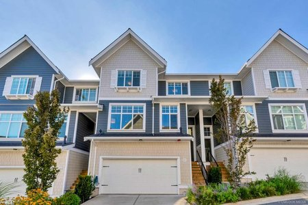R2497011 - 21 19938 70 AVENUE, Willoughby Heights, Langley, BC - Townhouse