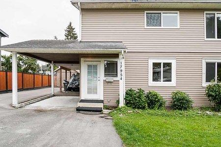 R2497095 - 17954 58 AVENUE, Cloverdale BC, Surrey, BC - House/Single Family