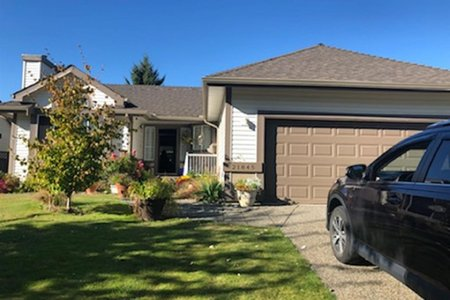R2497119 - 21845 45 AVENUE, Murrayville, Langley, BC - House/Single Family