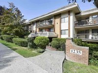 Photo of 204 1235 W 15TH AVENUE, Vancouver