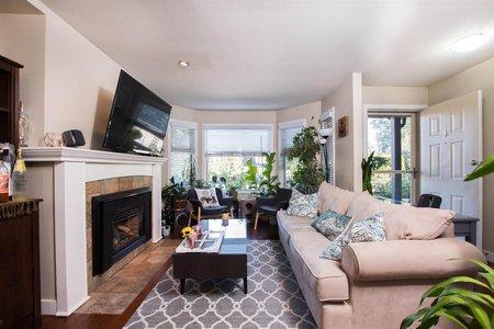 R2497164 - C105 4831 53 STREET, Hawthorne, Delta, BC - Apartment Unit