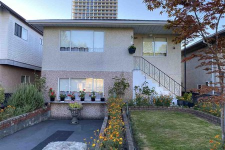 R2497193 - 5131 ANN STREET, Collingwood VE, Vancouver, BC - House/Single Family