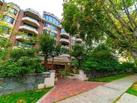 Photo of 505 1950 ROBSON STREET, Vancouver