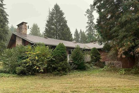 R2497282 - 22923 78 AVENUE, Fort Langley, Langley, BC - House with Acreage