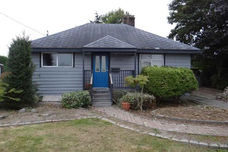 R2497283 - 12151 GILBERT ROAD, Gilmore, Richmond, BC - House with Acreage