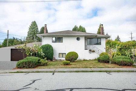 R2497342 - 1553 SUTHERLAND AVENUE, Boulevard, North Vancouver, BC - House/Single Family