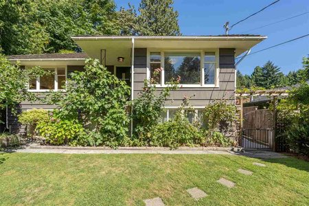 R2497346 - 2778 DOLLARTON HIGHWAY, Windsor Park NV, North Vancouver, BC - House/Single Family