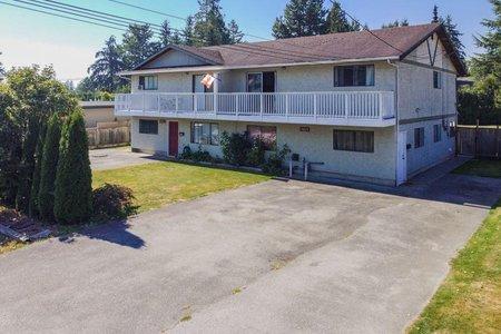 R2497389 - 5875 172A STREET, Cloverdale BC, Surrey, BC - 1/2 Duplex