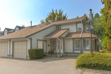 R2497416 - 11958 90 AVENUE, Annieville, Delta, BC - Townhouse