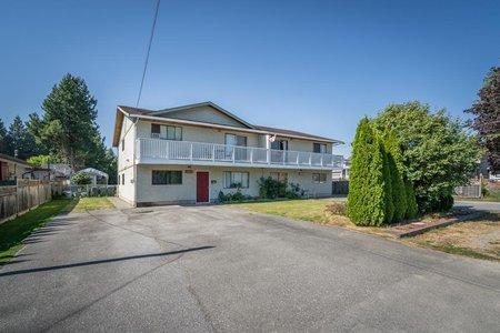R2497442 - 5873 172A STREET, Cloverdale BC, Surrey, BC - 1/2 Duplex
