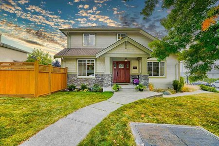 R2497491 - 20609 66 AVENUE, Willoughby Heights, Langley, BC - House/Single Family