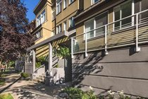 302 650 MOBERLY ROAD, Vancouver - R2497514
