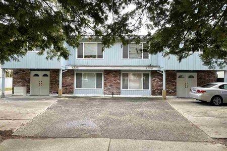 R2497542 - 5502 5500 BLUNDELL ROAD, Lackner, Richmond, BC - Duplex