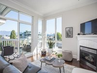 Photo of 406 1858 W 5TH AVENUE, Vancouver