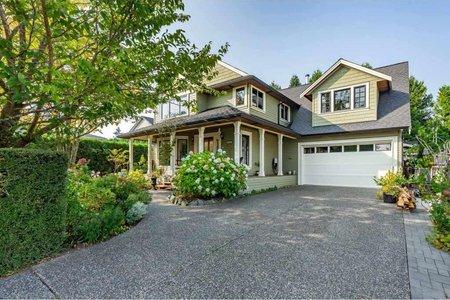 R2497585 - 19025 62 AVENUE, Cloverdale BC, Surrey, BC - House/Single Family
