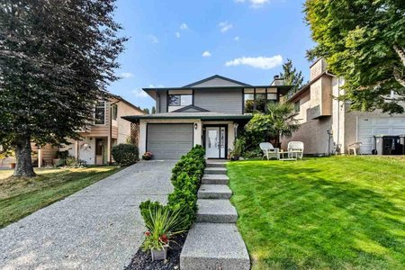 R2497647 - 2419 WAYBURNE CRESCENT, Willoughby Heights, Langley, BC - House/Single Family