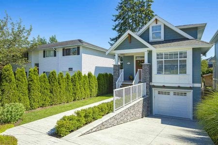 R2497658 - 15520 RUSSELL AVENUE, White Rock, White Rock, BC - House/Single Family