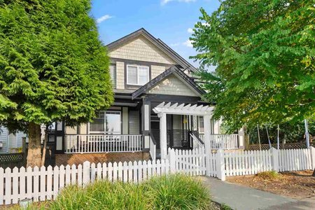 R2497765 - 8332 208 STREET, Willoughby Heights, Langley, BC - House/Single Family