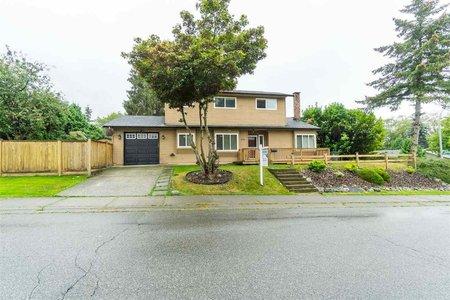 R2497934 - 18102 63A AVENUE, Cloverdale BC, Surrey, BC - 1/2 Duplex