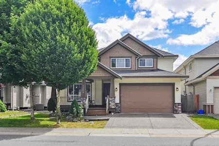 R2497976 - 7304 202 STREET, Willoughby Heights, Langley, BC - House/Single Family