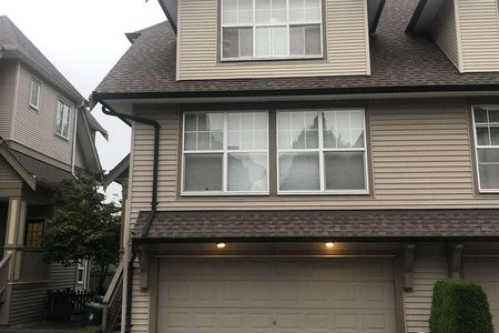 R2498012 - 31 8089 209 STREET, Willoughby Heights, Langley, BC - Townhouse