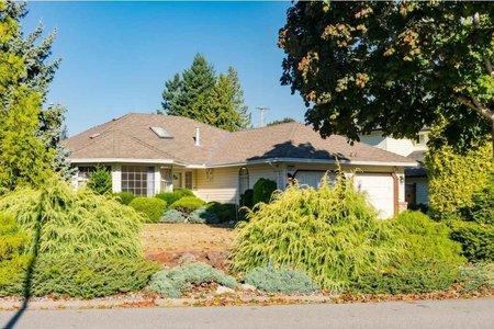 R2498073 - 5987 133 STREET, Panorama Ridge, Surrey, BC - House/Single Family
