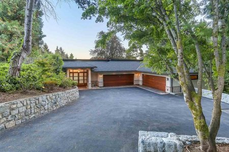 R2498137 - 1243 CHARTWELL PLACE, Chartwell, West Vancouver, BC - House/Single Family