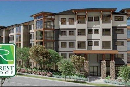 R2498149 - 306 14588 MCDOUGALL DRIVE, King George Corridor, Surrey, BC - Apartment Unit