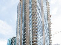 Photo of 706 1308 HORNBY STREET, Vancouver