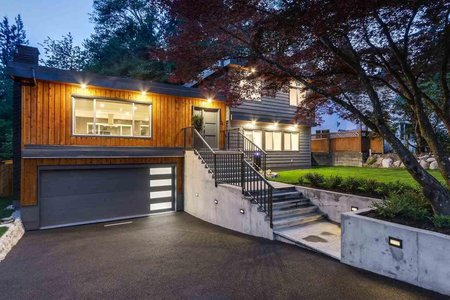 R2498200 - 4361 RUTH CRESCENT, Lynn Valley, North Vancouver, BC - House/Single Family