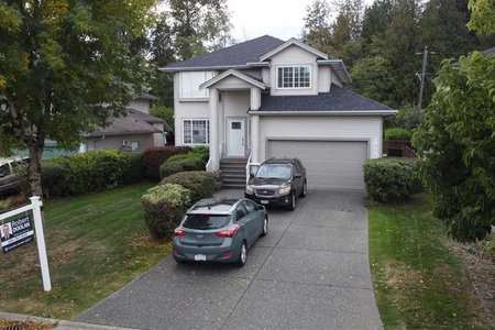R2498210 - 10903 154A STREET, Fraser Heights, Surrey, BC - House/Single Family