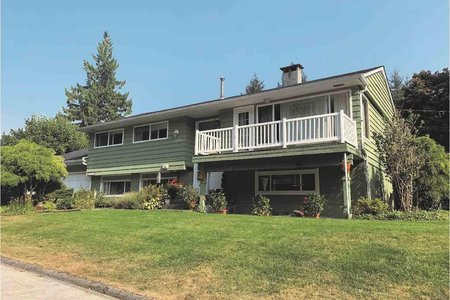 R2498213 - 2450 KILMARNOCK CRESCENT, Westlynn Terrace, North Vancouver, BC - House/Single Family