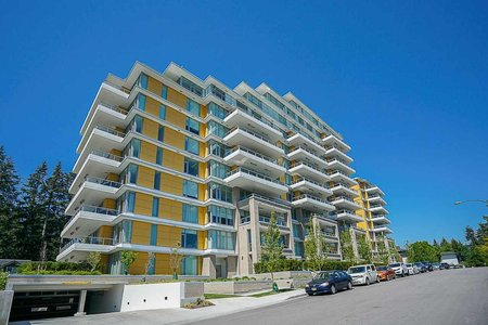 R2498221 - 607 1501 VIDAL STREET, White Rock, White Rock, BC - Apartment Unit