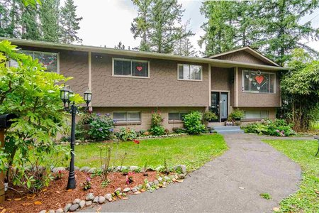 R2498245 - 3991 208 STREET, Brookswood Langley, Langley, BC - House/Single Family