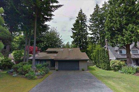 R2498361 - 1989 AMBLE GREENE DRIVE, Crescent Bch Ocean Pk., Surrey, BC - House/Single Family
