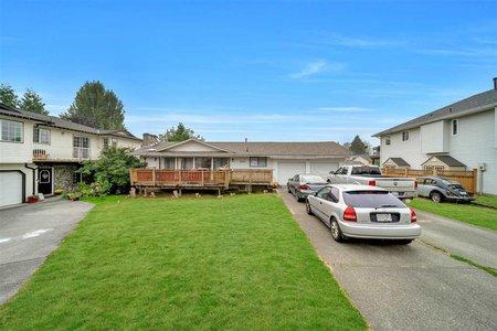 R2498365 - 3227 274A STREET, Aldergrove Langley, Langley, BC - House/Single Family