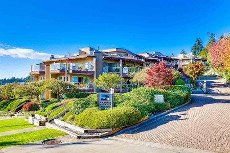 R2498410 - 201 15025 VICTORIA AVENUE, White Rock, White Rock, BC - Apartment Unit