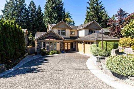 R2498439 - 4311 VALENCIA AVENUE, Upper Delbrook, North Vancouver, BC - House/Single Family