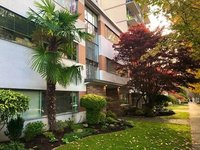 Photo of 206 1879 BARCLAY STREET, Vancouver