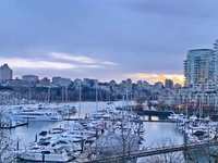 Photo of 3F 1067 MARINASIDE CRESCENT, Vancouver