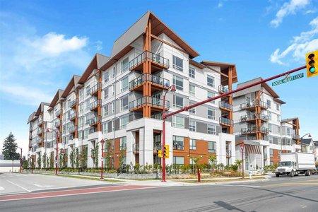 R2498612 - 303 11501 84 AVENUE, Annieville, Delta, BC - Apartment Unit