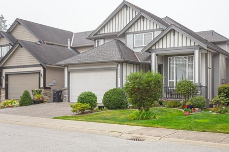 R2498625 - 7293 198 STREET, Willoughby Heights, Langley, BC - House/Single Family