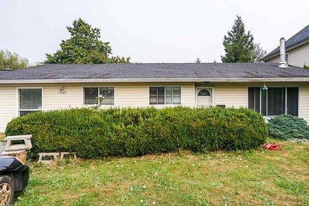 R2498633 - 17925 56A AVENUE, Cloverdale BC, Surrey, BC - House/Single Family