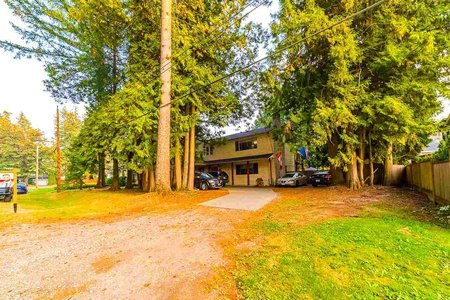 R2498727 - 19920 35 AVENUE, Brookswood Langley, Langley, BC - House/Single Family