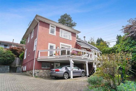R2498739 - 194 E OSBORNE ROAD, Upper Lonsdale, North Vancouver, BC - House/Single Family