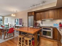 Photo of 708 2228 W BROADWAY AVENUE, Vancouver