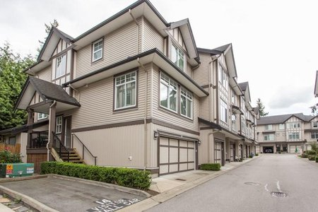 R2498813 - 26 7090 180 STREET, Cloverdale BC, Surrey, BC - Townhouse