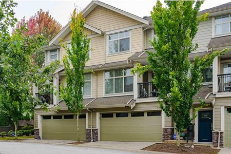 R2498843 - 2 22225 50TH AVENUE, Murrayville, Langley, BC - Townhouse
