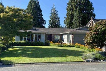 R2498891 - 5082 2A AVENUE, Pebble Hill, Delta, BC - House/Single Family
