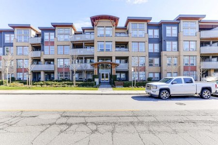 R2498920 - 313 1166 54A STREET, Tsawwassen Central, Delta, BC - Apartment Unit
